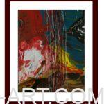 Read more about the article #01 – ABSTRACT ART – 2015
