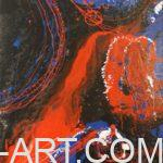 Read more about the article #06 – ABSTRACT ART – 2015