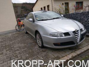 2005 – Alfa GT – TYPE 937