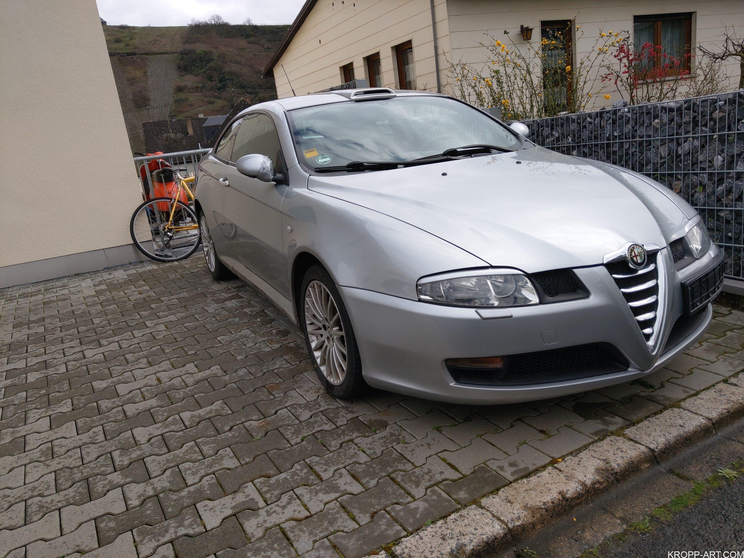 2005 - Alfa GT - TYPE 937
