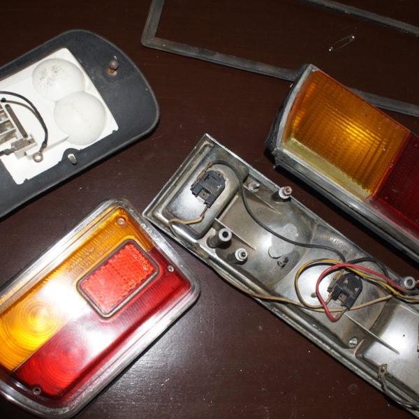 Backlight - Refurbishment - Part 1