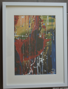 #4 – ABSTRACT ART – 2015