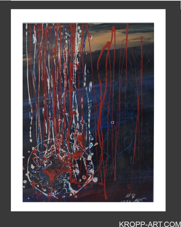 Read more about the article #08 – ABSTRACT ART – 2016