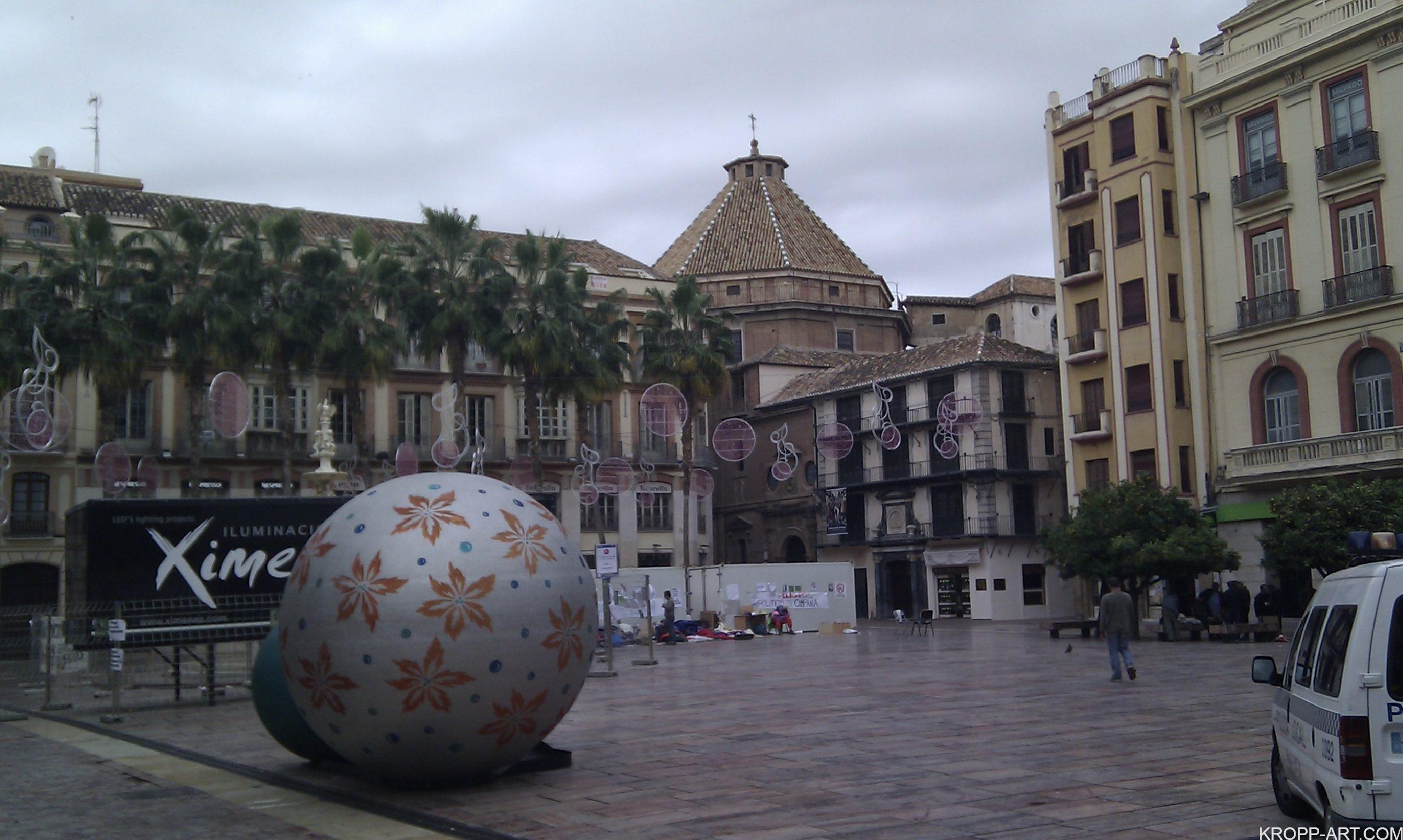 Malaga – Spain – 2011