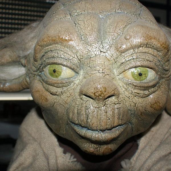 Yoda - Introduction